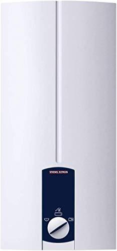STIEBEL ELTRON elektronisch gesteuerter Durchlauferhitzer DHB 21 ST, 21 kW, druckfest, 3...