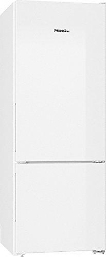 Miele KD 26022 ws Kühl-Gefrier-Kombination / Energieeffizienz A++ / 162,3 cm Höhe / 196 kWh / 55...