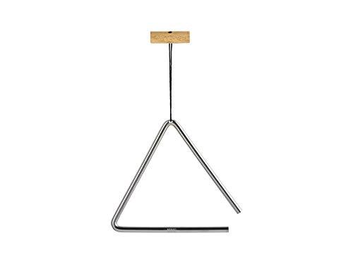 Nino Percussion NINO551 Triangel 15,2 cm (6 Zoll)