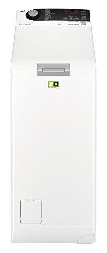 AEG L7TE74275 Waschmaschine Toplader / Energiesparender Waschvollautomat / Energieklasse E / Mit...