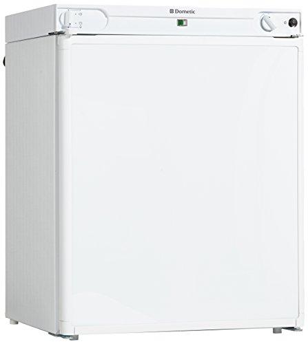 Dometic CombiCool RF62, freistehender Absorber-Kühlschrank, mit Gefrierfach, 54 Liter,...