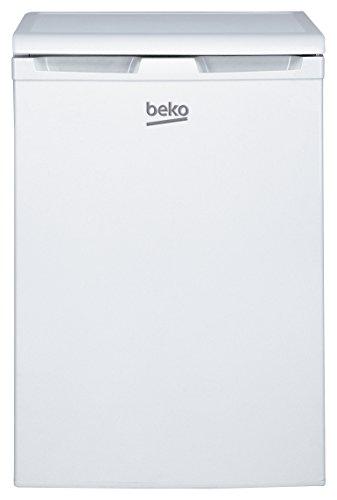 Beko TSE 1282 Tischkühlschrank mit Gefrierfach / A+ / 84 cm Höhe / 169 kWh/Jahr / 101 L Kühlteil...