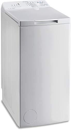Privileg PWT A51052 Toplader Waschmaschine / A++ / 5 kg / 1000 UpM / Startzeitvorwahl / Extra...