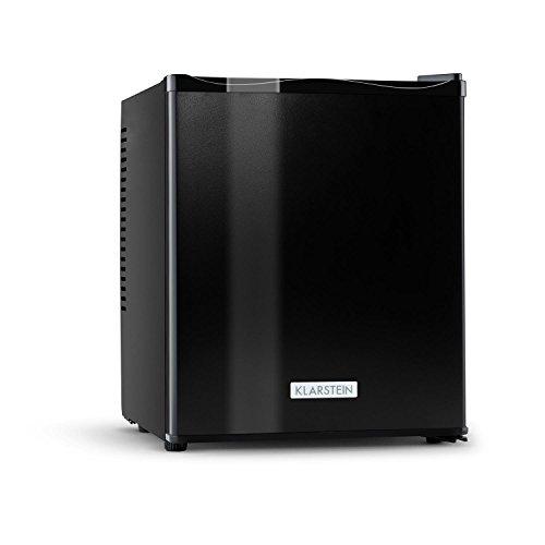 Klarstein MKS-11 - Minibar, Mini-Kühlschrank, Getränkekühlschrank, 25 Liter, geräuschloser...