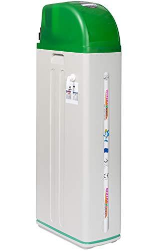 Water2Buy W2B800 Wasserenthärter | Wasserenthärtungsanlage für 1-10 Personen | Enthärtungsanlage...