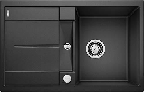 Blanco Küchespüle Metra (45 cm Unterschrank), anthrazit, 513035