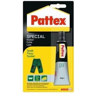 Spezialkleber Pattex Textil 20g