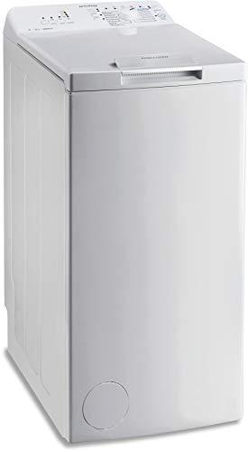 Privileg PWT A51252P (DE) Toplader Waschmaschine / A++ / 5 kg / 1200 UpM / Startzeitvorwahl / Extra...