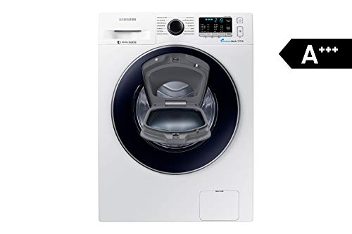 Samsung WW90K5400UW AddWash Waschmaschine/9 kg/A+++/1400 UpM/ECO Trommelreinigung