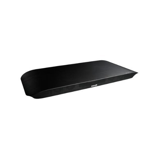 Maxell 861053 MXSB-252BT 2.1 Soundbar (70 Watt, Bluetooth)