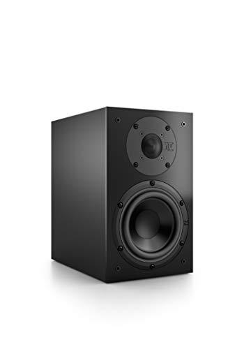 Nubert nuBox 313 Regallautsprecher | Lautsprecher für Stereo & Musikgenuss | Heimkino & HiFi...
