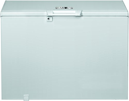 Bauknecht GTE 608 A++ FA Gefriertruhe / 390 L / Frost-Away und Space-Max