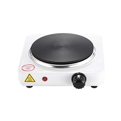 Jago Broil-Master® Kochplatten - Elektrisch, Einzeln/Doppelt, 1000-2500 W, Überhitzungsschutz, 5...