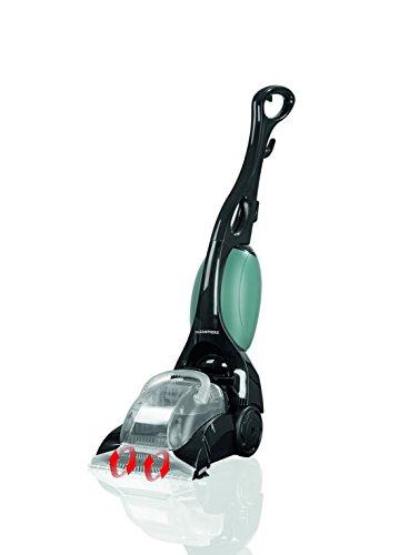 CLEANmaxx 09840 Teppichreiniger Professional | 3in1 Waschen, Reinigen & Absaugen | Max. 700 Watt |...
