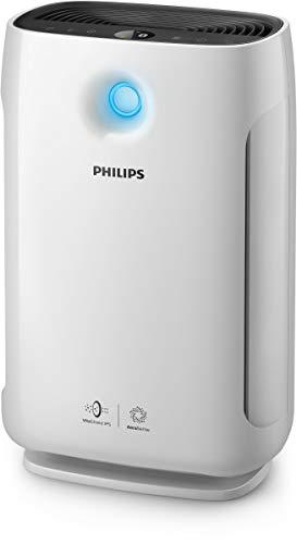 Philips AC2889/10 Luftreiniger 2000 series (Raumgröße bis zu 79 qm, App Steuerung,...