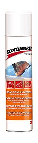 3M Scotchgard Protector 'Universal Outdoor' Imprägnierspray – Imprägnierung für Stoff, Textil &...