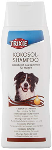 Trixie 2905 Kokosöl-Shampoo, 250 ml
