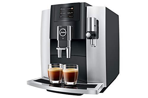 Jura 15293 Kaffeevollautomat, Kunststoff
