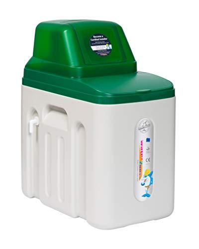 Water2Buy W2B500 Wasserenthärter | Wasserenthärtungsanlage für 1-7 Personen | Enthärtungsanlage...