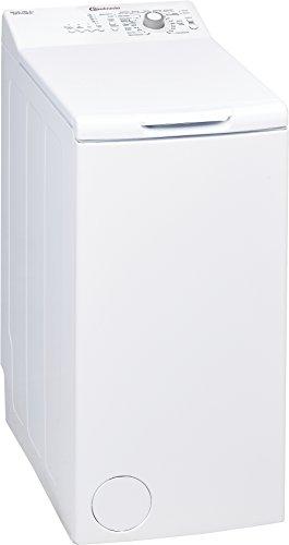 Bauknecht WAT Prime 550 SD Waschmaschine TL / A++ / 160 kWh/Jahr / 1000 UpM / 5,5 kg / Kurz 15...