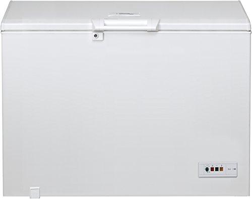 Bauknecht GT 219 A3+ Gefriertruhe / A+++ / Gefrieren: 215 L / Energieverbrauch: 120 kWh/Jahr /...