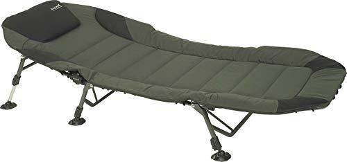 Sänger Top Tackle Systems Unisex– Erwachsene Anaconda Carp Bed Chair II...