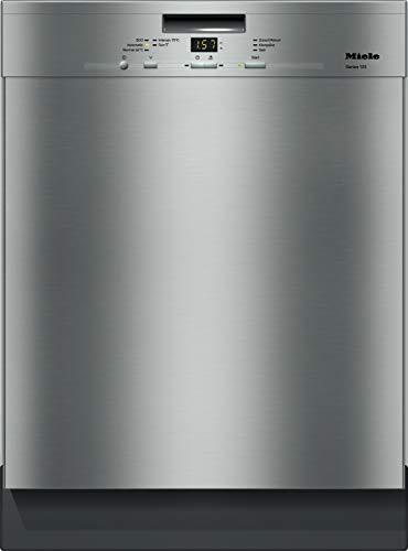 Miele G 4943 SCU Series 120 Unterbaugeschirrspüler mit 3D-Besteckschublade / A+++ / 237 kWh /...
