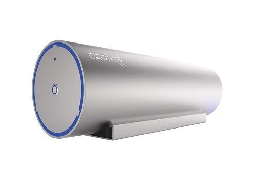 OZONOS AC-1 PLUS Mobiler Aircleaner silber