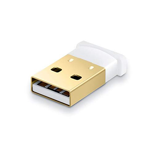 CSL - USB Bluetooth Adapter - Class 2.0 Technologie - A2DP - neuester Standard - Plug and Play -...