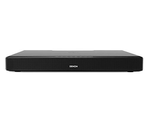 Denon DHT-T110 Soundbase Lautsprecher (TV Sound Lösung, Bluetooth) schwarz