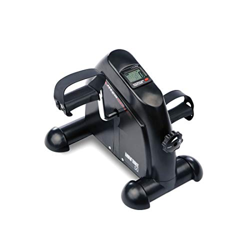 Ultrasport Unisex Mini Bike Heimtrainer Arm- und Beintrainer, verschiedene Widerstandsstufen,...