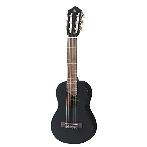 Yamaha Acoustic Guitalele, GL1 - Ein Hybrid aus Gitarre und Ukulele (70 cm) mit 6 Saiten (3 Nylon /...