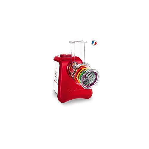Moulinex dj812510Reibe und elektrischer Zerkleinerer Fresh Express Max 5in 1–Für Reiben,...
