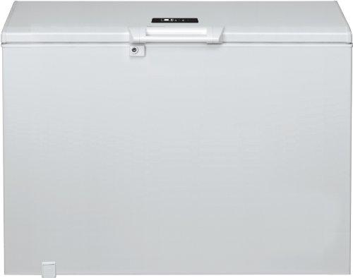 Bauknecht GTE 220 A3+ Gefriertruhe / A+++ / Gefrieren: 215 L / Digitale Temperaturanzeige / ECO...