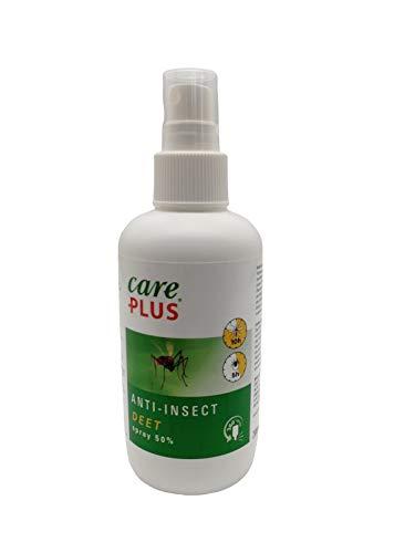 Care Plus Erwachsene Spray, transparent, 200 ml