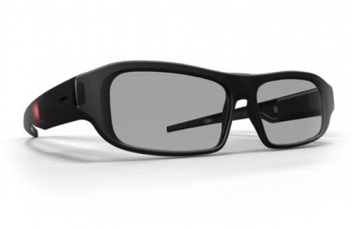 XpanD X105 3D Shutterbrille (IR)