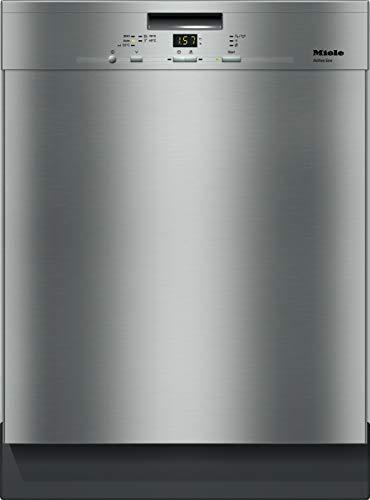 Miele G 4310 Sci Active ECO Geschirrspüler teilintegriert mit Besteckschublade / A++ / 266 kWh / 14...