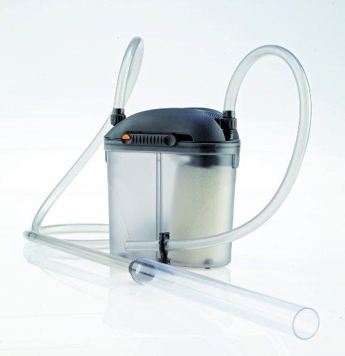 EDEN 57461 501 Gravel Cleaner - Kiesreiniger und Schlammsauger zum Absaugen von Mulm und Filtern wie...