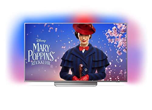 Philips Ambilight 75PUS8303/12 Fernseher 189 cm (75 Zoll) LED Smart TV (4K UHD, HDR Premium, DTS...