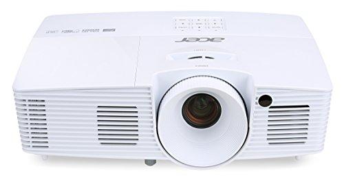 Acer H6517ABD DLP Projektor (Full HD 1920 x 1080 Pixel, 3200 ANSi Lumen, Kontrast 20.000:1 3D)