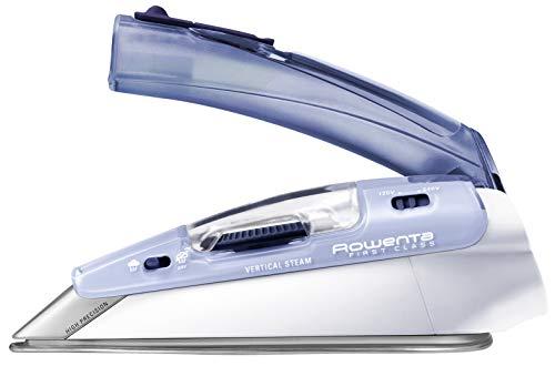 Rowenta Focus Travel Reisebügeleisen DA1510   max. 1000W   45g/Min. Dampfstoß   Vertikaldampf  ...