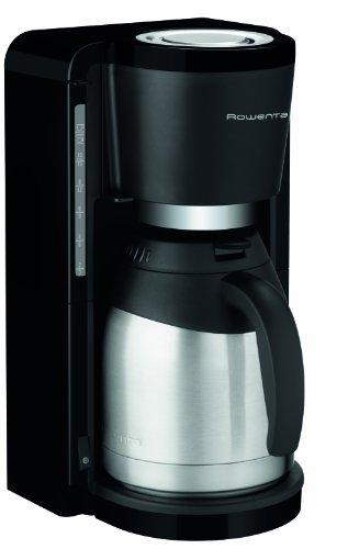 Rowenta CT 3818 Kaffeemaschine Milano, Filterkaffemaschine, Edelstahl-Isolierkanne, 10-15 Tassen 850...