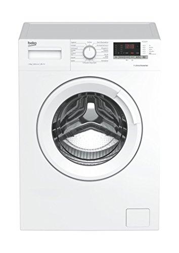 Beko WML 71433 NP Waschmaschine Frontlader/7kg/A+++/1400 UpM/Mengenautomatik/Pet Hair Removal/15...