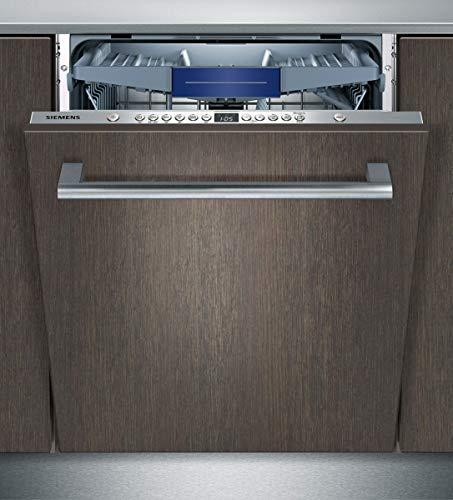 Siemens SN636X00KE iQ300 Geschirrspüler A++ / vollintegriert / AquaStop / varioSpeed Plus /...