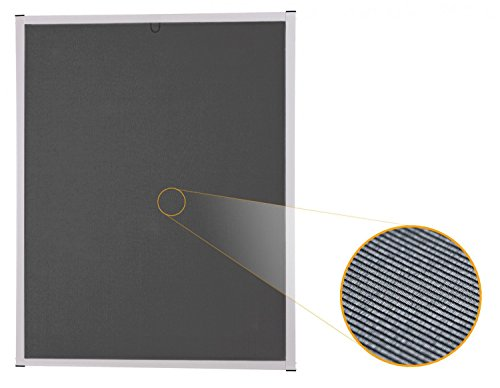 empasa Pollenschutz Gewebe Pollenschutzgewebe Meterware in 3 verschiedenen Breiten zur Auswahl, 100...