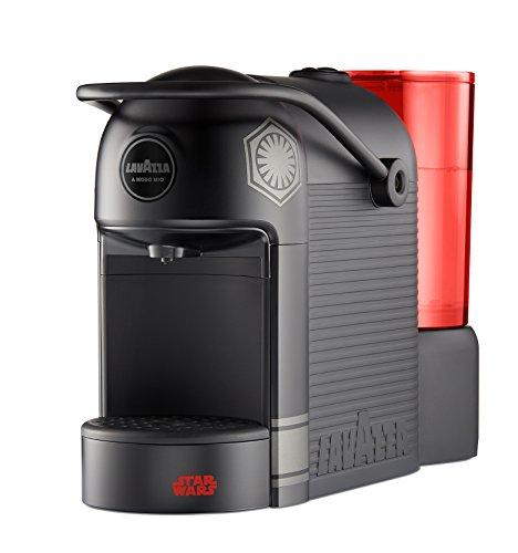 Lavazza A Modo Mio 18000246Kaffeemaschinen und Wasserkocher, 1250Watt, schwarz