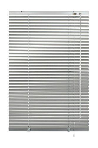 Deco Company Alu-Jalousie zum Klemmen, Sicht-, Licht- und Blendschutz, Alle Montage-Teile inklusive,...