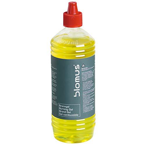 Blomus 31036 Brenngel, 1 Liter, Bio-Alkohol