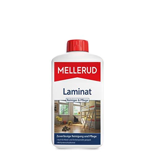 Mellerud Laminat Reiniger & Pflege – Zuverlässiges Mittel zur Reinigung von Laminat-Oberflächen...