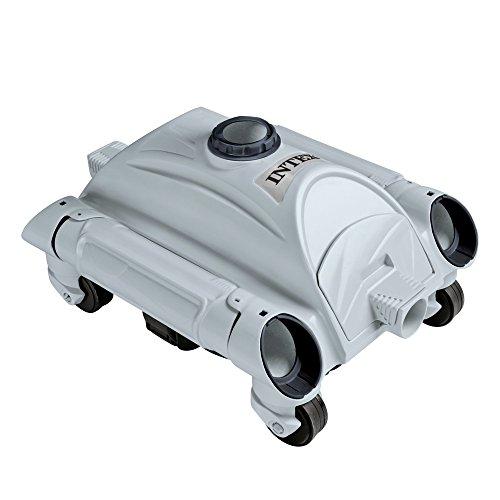 Intex Auto Pool Cleaner - automatischer leistungsstarker Poolbodenreiniger - Nur für 38 mm...